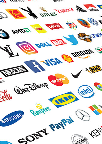 The Battle for unique Logos